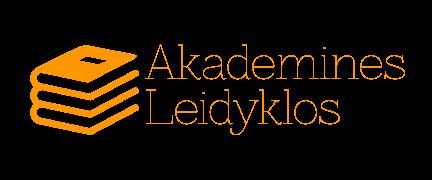 Akademines Leidyklos